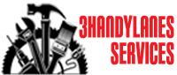 Website for 3Handylanes Services, LLC