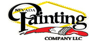 Website for Nevada Painting Company