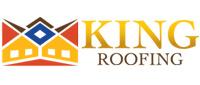 Website for King Roofing, LLC