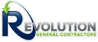 Website for Revolution General Contractors, LLC