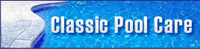 Website for Classic Pool Care, LLC