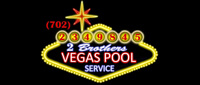 Website for 2 Brothers Vegas Pool Service