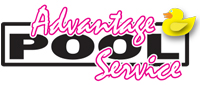 Website for Advantage Pool Service