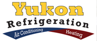 Website for Yukon Refrigeration