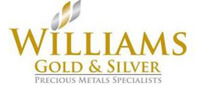 Website for Williams Gold & Silver