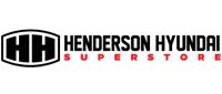 Website for Henderson Hyundai Superstore, Inc.