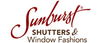 Website for Sunburst Shutters Las Vegas, Inc.