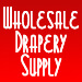 Website for Wholesale Drapery Supply, Inc.