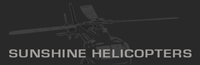 Website for Sunshine Helicopters, Inc.