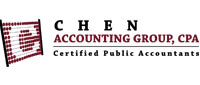 Website for Chen's Accounting Group, Ltd.
