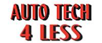 Website for Auto Tech 4 Less, LLC