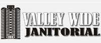 Website for Valley Wide Janitorial