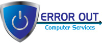 Website for Error Out Computer Services
