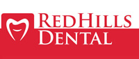 Website for Red Hills Dental/Dr. Vuong T. Do