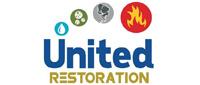 Website for United Restoration, LLC