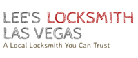 Website for Lee's Locksmith