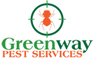 Website for Greenway Pest Services LLC