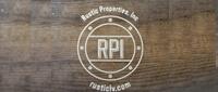 Website for Rustic Properties, Inc.