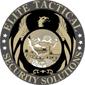 Website for Elite Tactical Security & K9 Solutions, LLC