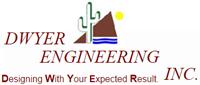 Website for Dwyer Engineering