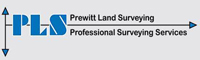Website for Prewitt Land Surveying