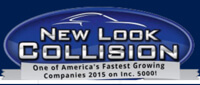 Website for New Look Collision Center, LLC