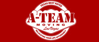 Website for A-Team Moving