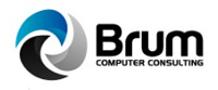 Website for Brum Computer Consulting, LLC