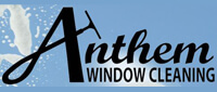 Website for Anthem Window Cleaning