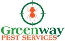 Website for Greenway Pest Services LLC