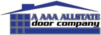 Website for A AAA Allstate Door Company
