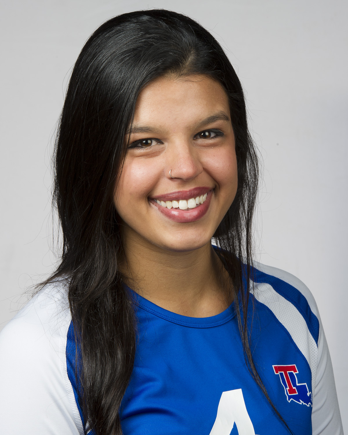 <b>Coelho tied the single-match record for aces with eight against UNO</b>