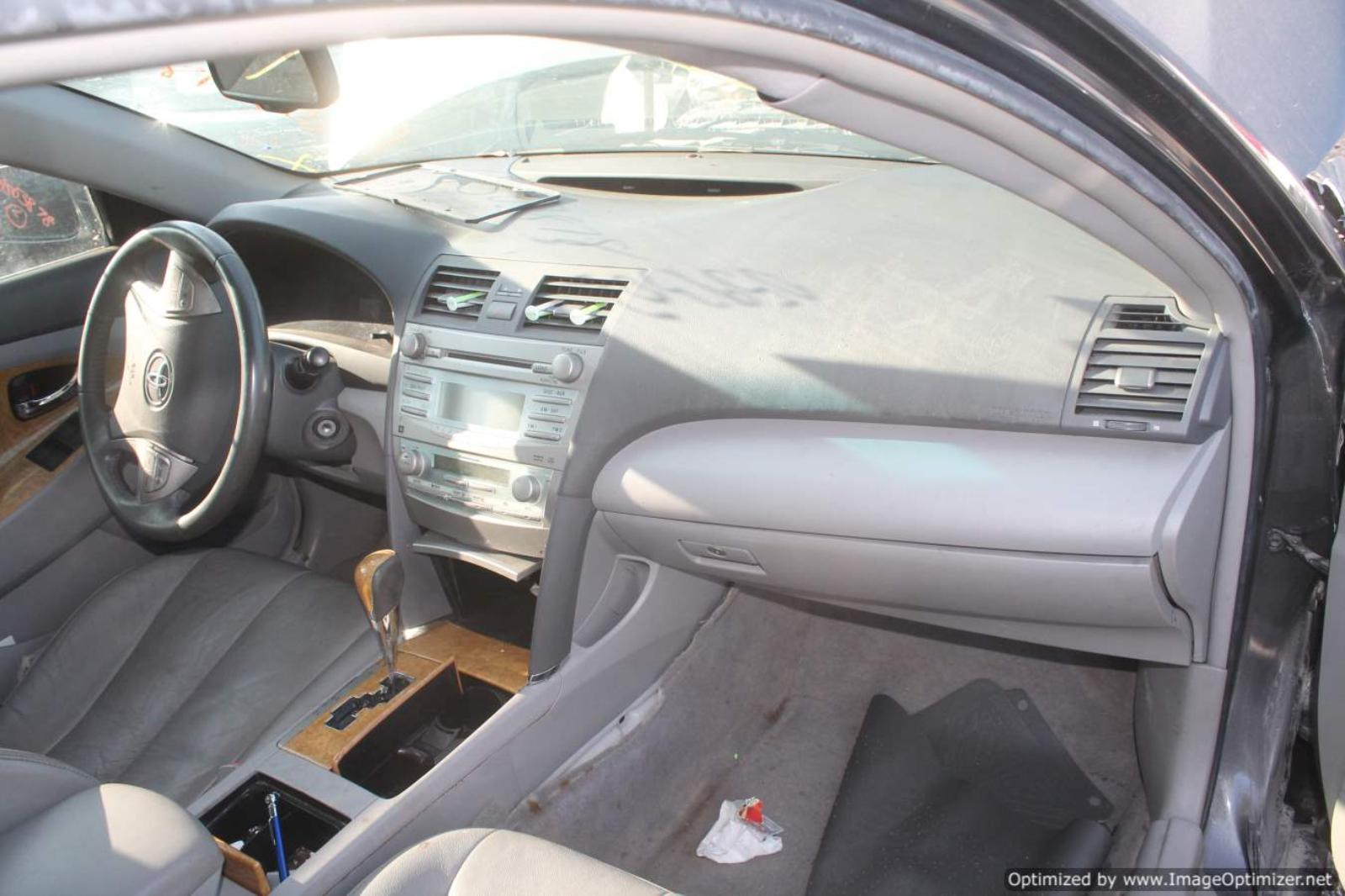 Details about 07 2007 TOYOTA CAMRY XLE: FM Stereo AM Radio Receiver CD  Player, 51822, Tested