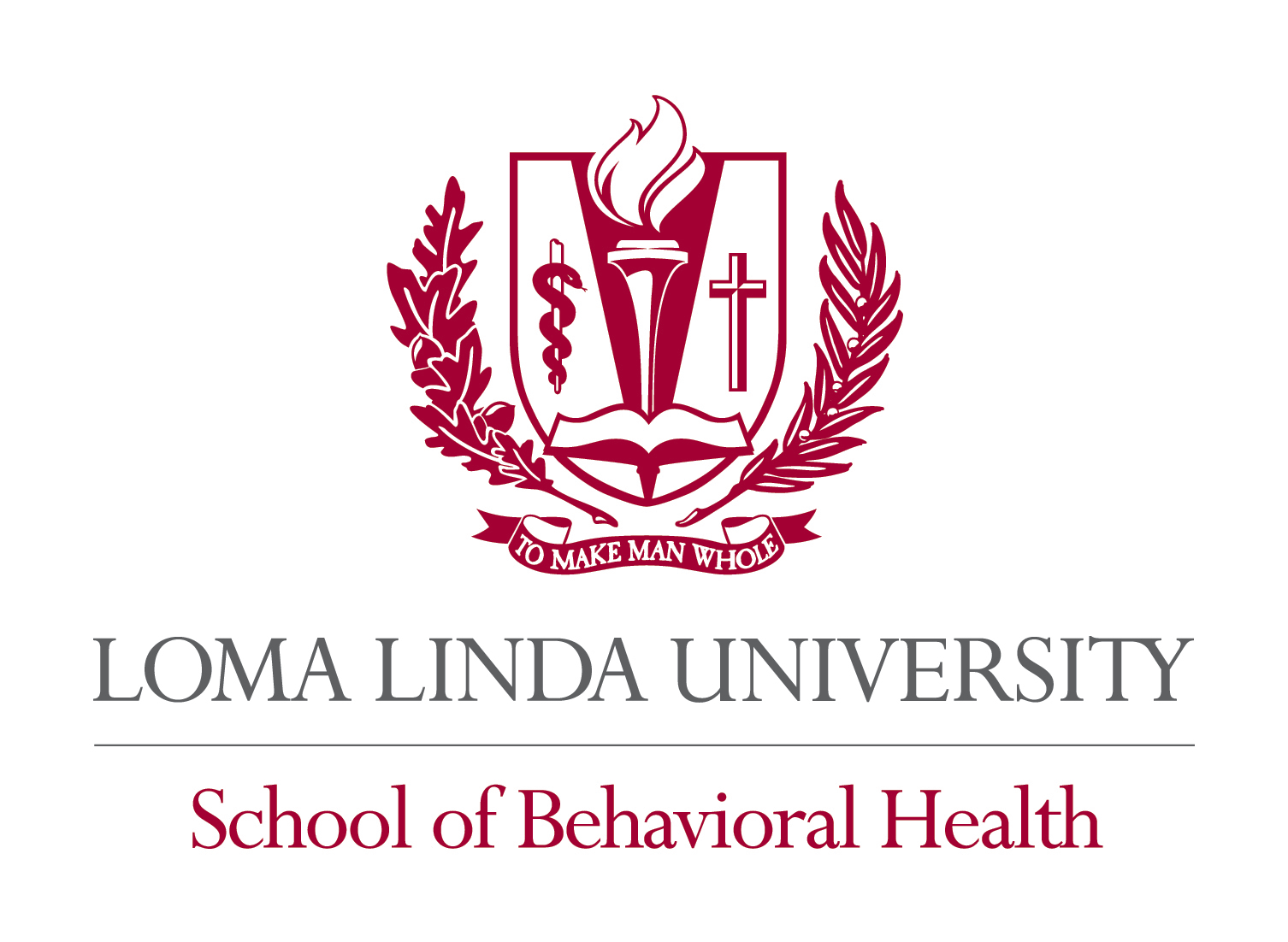 Loma Linda University, School of Behavioral Health, Department of Psychology Logo