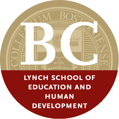 Boston College Lynch School logo