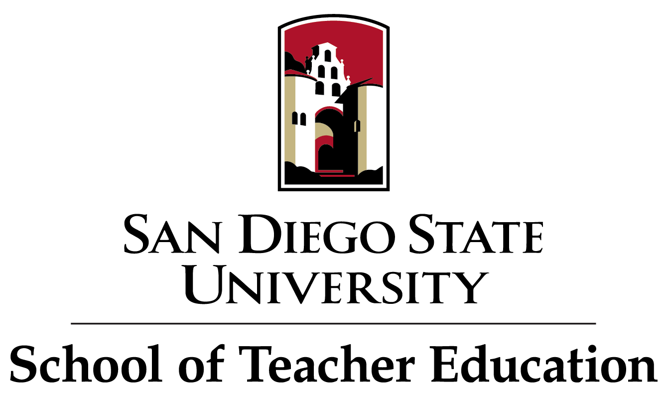 San Diego State Universtiy Logo