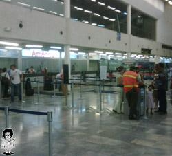 La ampliación del área comercial en la sala de espera internacional mejorará los niveles de servicio y atención a los pasajeros nacionales e internacionales.