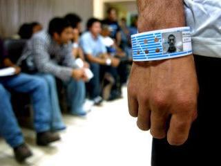 Willeman, informó que este miércoles se espera la llegada de unos 96 hondureños deportados por las autoridades migratorias de los EE UU.