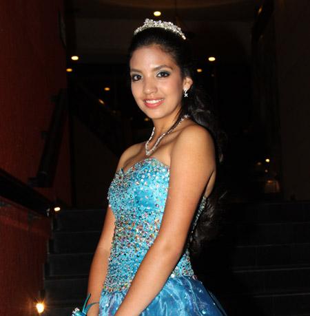Joselyn Nicolle Amador