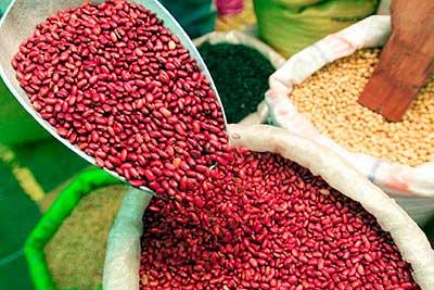 Con la fusión se garantizaría la compra, distribución y comercialización de los granos básicos en Honduras.
