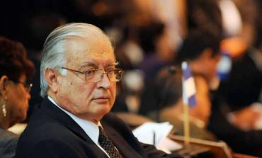 Muere el diputado vitalicio Toribio Aguilera