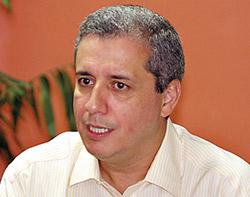 Gobierno ofrece medio millón de lempiras por ubicación de Mario Zelaya.