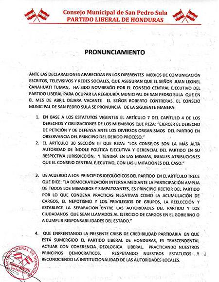 PRONUNCIAMIENTO-1