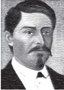 José María Medina.