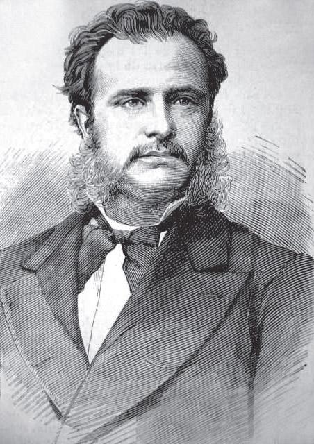 Marco Aurelio Soto.