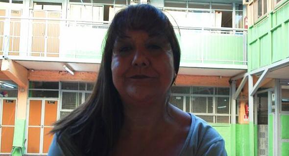 Patricia Castro, madre de la chilena: Todo era para que su hijo no quedara desamparado.