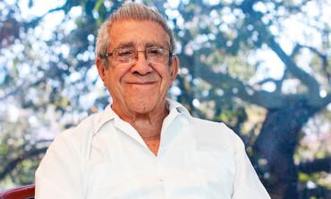 Muere el reconocido empresario Miguel Facussé Barjúm