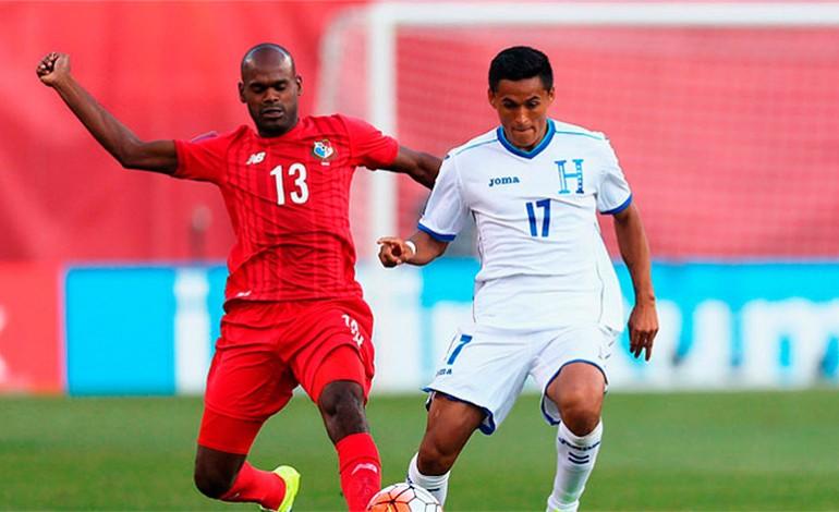 Sub-23 de Honduras no tendría a Andy Najar para el preolímpico de Concacaf