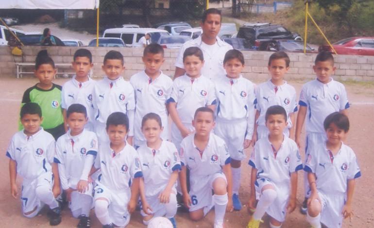 FBO goleó 21-0 a Venados