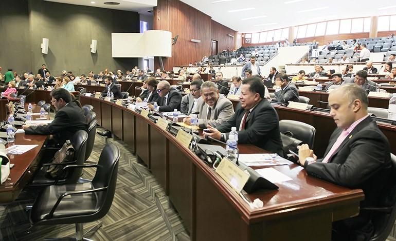 Congreso Nacional conoce proyecto para fortalecer a Banadesa